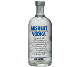 Absolut Vodka 70ml