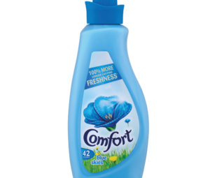 Comfort Fabric Conditioner Blue 42 Wash 1.5L