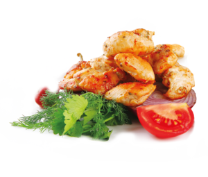 Centra Fresh Irish Sliced & Diced Chicken