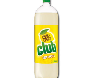 Club lemon 2ltr
