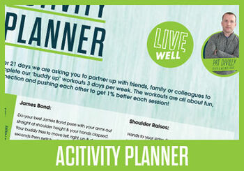 View/Download the Week 3 Activity Planner