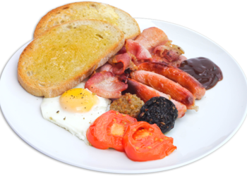 All In One Fry Up