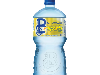 Ballygowan Sports Bottle 1ltr