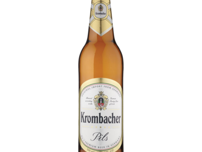 Krombacher Pils 500ml