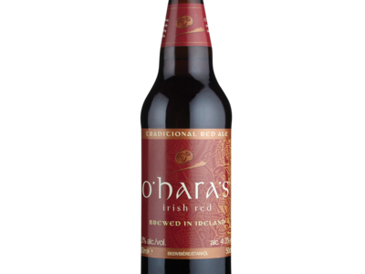 O Hara s IrishRed 500ml
