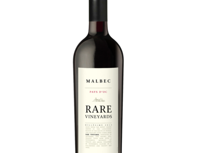 RareVineyards malbec
