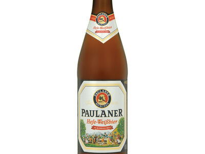 Paulaner Non Alcoholic Hefe Weibier 0.5L