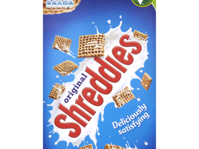 Shreddies 750g