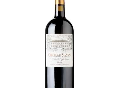 Chateau Sissan Grand Reserve Bordeaux