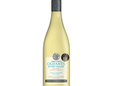 Eden Lodge Olifants River Valley Sauvignon Blanc