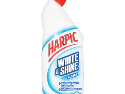 Harpic White   Shine Bleach 750ml