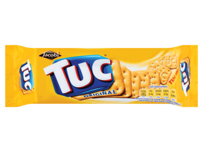 Jacob s Tuc Original 100g