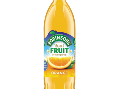 Robinsons Orange No Added Sugar 1 Litre