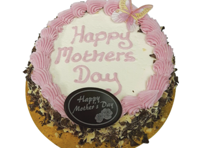 Mothers Day Cake 2 2016