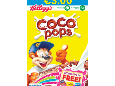 COCO POPS PMP