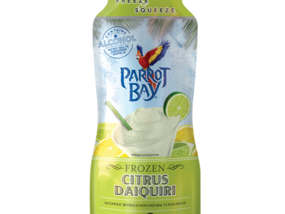 ParrotBay CitrusDaquiri Pouch