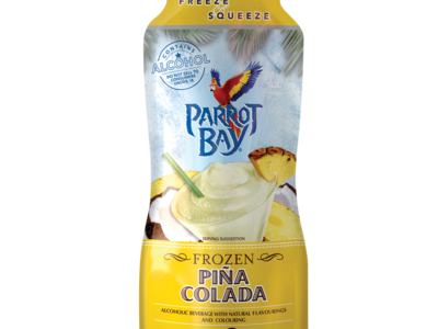 ParrotBay PinaColada Pouch