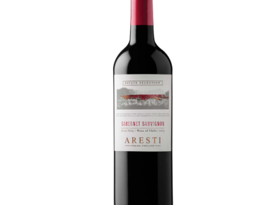 ArestiEstate cabSauv 70cl