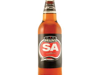 BrainsSA 500ml