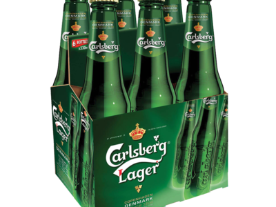 Carlsberg bottlePack 6x330ml