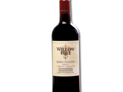 WillowHill cabernetSauvignon