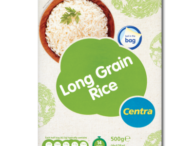 CT longGrainRiceBoilInTheBag500g
