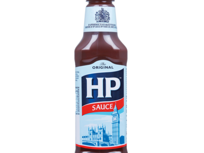 HP brownSauce 425g