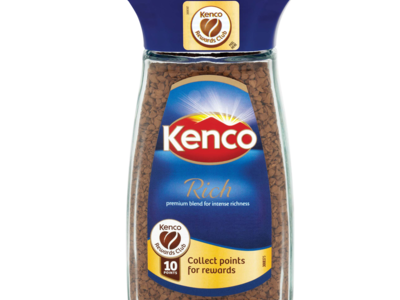 Kenco richCoffee 100g