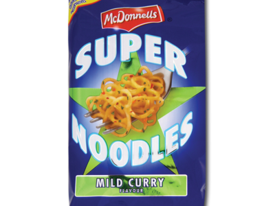 NcDonnells superNoodles curry
