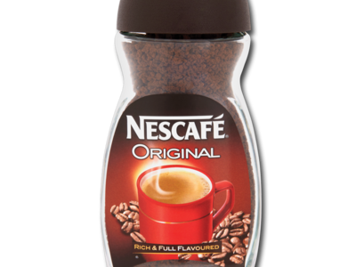 Nescafe originalCoffee100g
