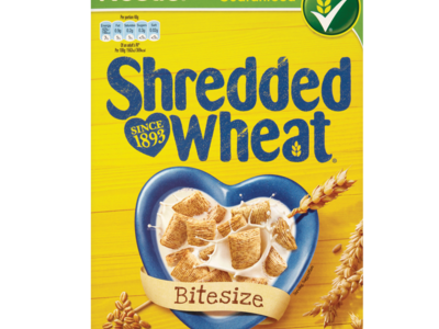 Nestle shreddedWheat 500g