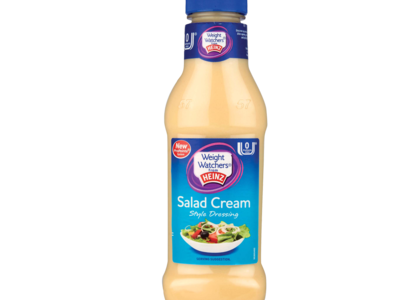 WeightWatchers saladCream