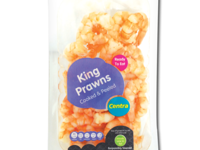 CT kingPrawns
