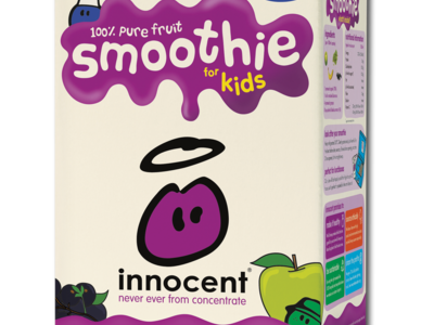 InnocentSmoothies appleBlackcurrant