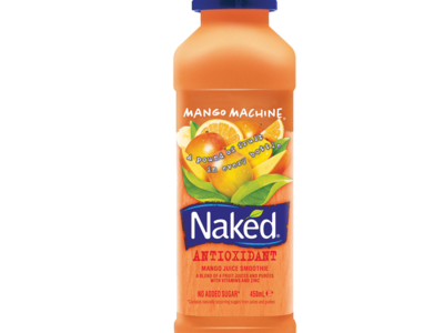 Naked mango 450ml