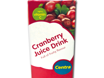 CT cranJuice OB