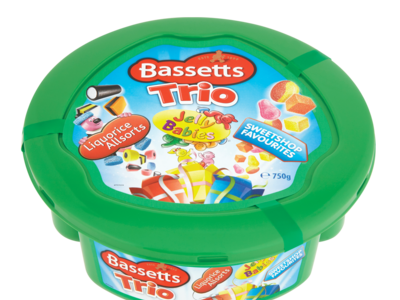 Bassetts TrioSweets