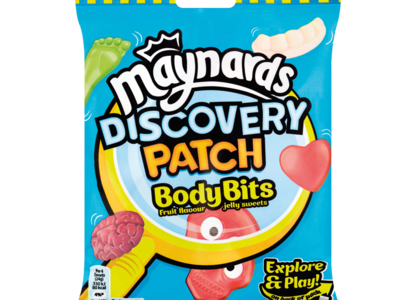 Maynards discoveryPatch bodyBits 160g
