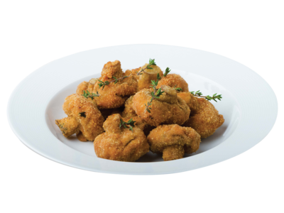 Cr Breaded Mushrooms shutterstock 248295244
