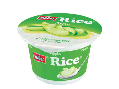 Muller Rice Apple 190g