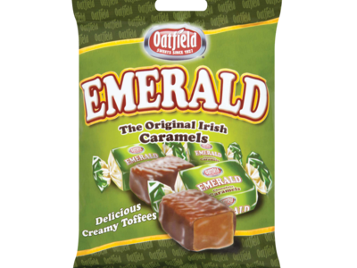 Oatfield emerald 150g