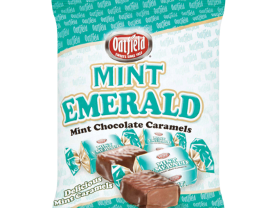 Oatfield mintEmerald 150g