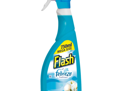 Flash Cotton Fresh All Purpose Cleaning Spray 730ml