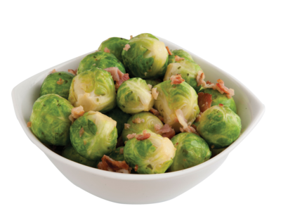 CT brusselSprout baconHerbButter