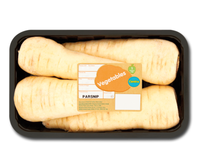 CT parsnipTray500g