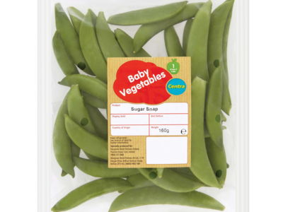 CT sugarSnaps 160g
