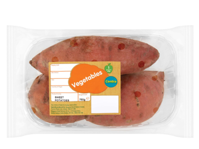 CT sweetPotatoTray 750g