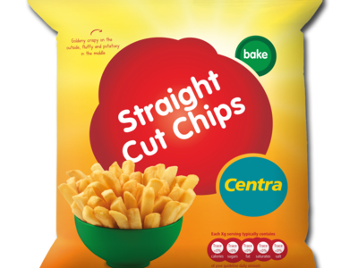 CT straightCutChips1.5kg