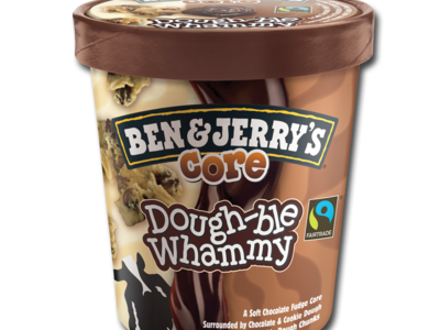 BenJerry coreConcoctions doughbleWhammy