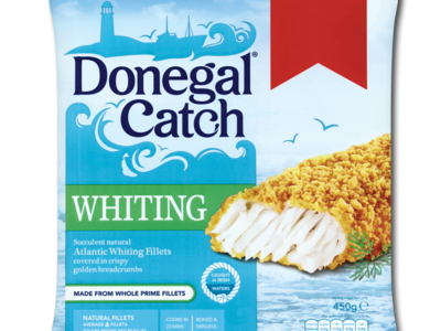 DonegalCatch whiting 450g